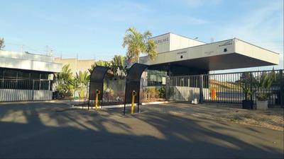 Terreno Residencial À Venda, Condomínio Sunlake, Sorocaba - Te4589. - Te4589