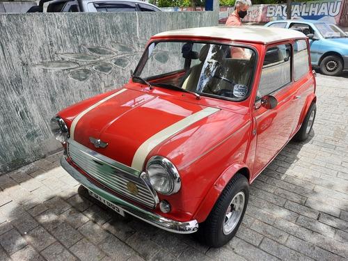 Mini Cooper Special