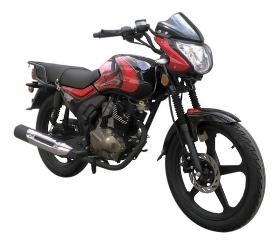 Moto Euromot Rex 150
