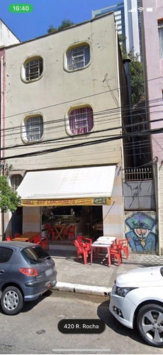 Imagem 1 de 1 de Prédio À Venda No Bairro Bela Vista - São Paulo/sp - O-20026-33324