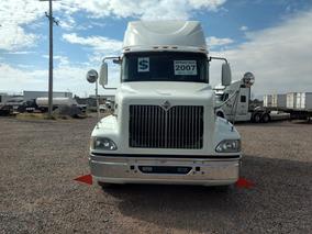 ¡¡¡ Excelente Tracto Camión International 9400 Eagle 2007!!!
