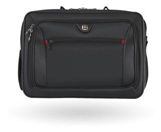 Maletín Swissgear P/ Laptop 15 Pulgadas Insight Negro Awl071