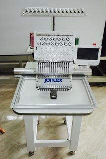 Bordadora Industrial 1 Cabeza Jontex