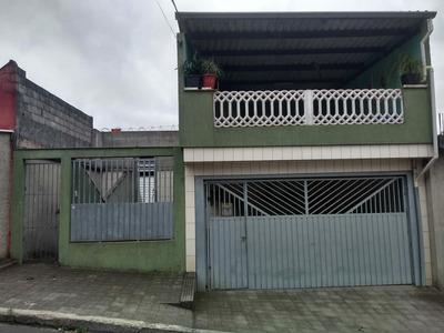 Casa Zona Leste De Sp (permuta Casa No Litoral)
