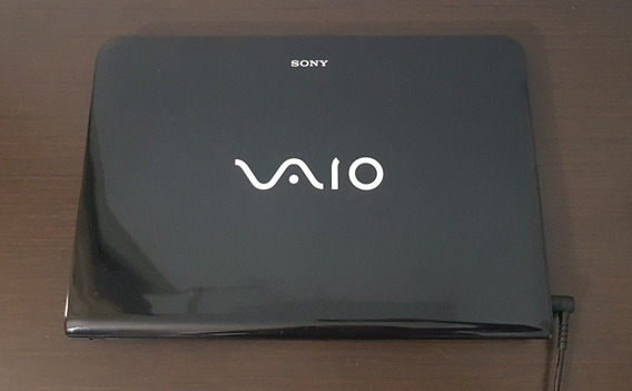 Notebook Sony Vaio Pcg-61315l
