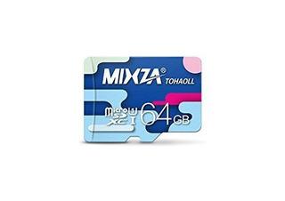64gb Profesional Microsdxc Certificado Para Sony Xperia Xz2