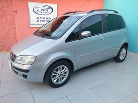 Fiat Idea Elx Fire 1.4 8v(flex) 4p 2010