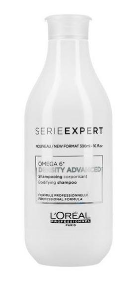 Shampoo Expert Density Advanced 300 Ml Loreal Professionnel