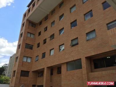 Apartamentos En Venta 16-5800 Los Samanes