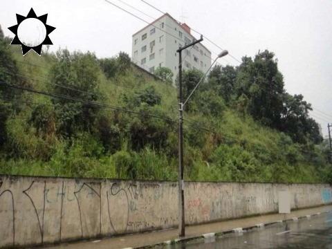 Área Para Venda Parque São Domingos, São Paulo - Ar00089