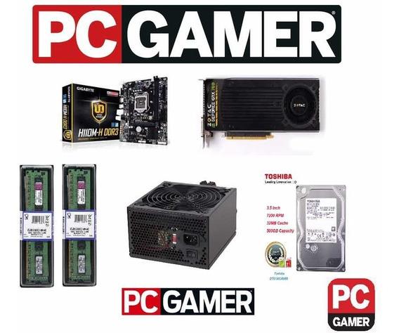 Pc Gamer ( Leia A Descrição)