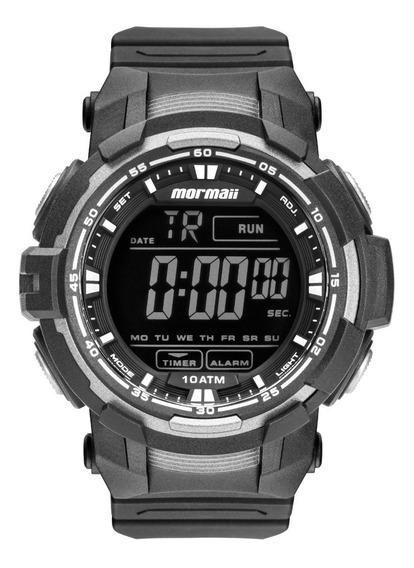 Relógio Mormaii Masculino Wave Mo8121aa/8c