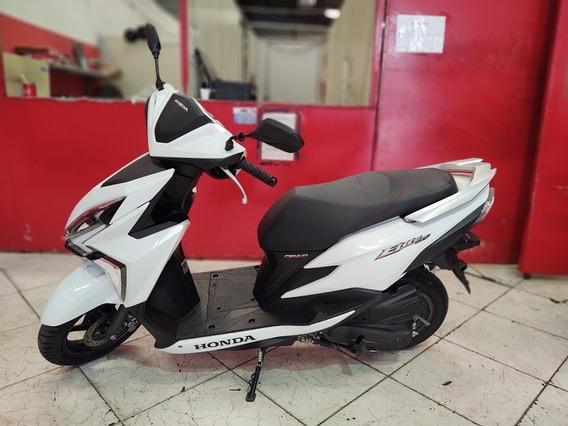 Honda Elite Baixo Km