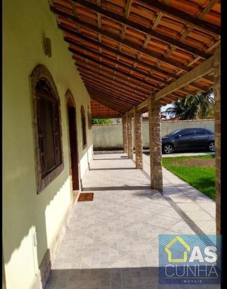 Casa Para Venda Em Saquarema, Vilatur, 4 Dormitórios, 3 Suítes, 2 Banheiros, 4 Vagas - 228