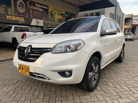 Renault Koleos Dynamique 4x2 Bosé