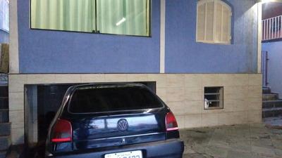 Vendo Casa 3 Dormitórios Jardim Elba Em São Paulo Capital