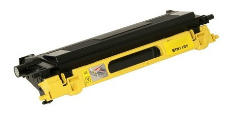 Toner Brother Tn-115y Amarelo Original + Brinde Nota Fiscal