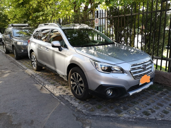 Subaru New Outback 3.6r Limited