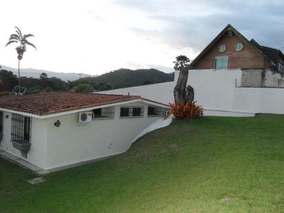 Casa En Venta Guataparo Country Club 19-14632 Jlav