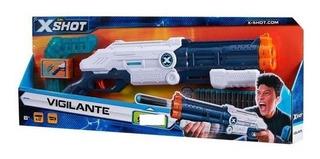Rifle Escopeta Arma Zuru X-shot 1172 Excel Vigilante