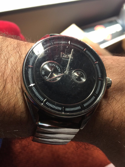 Relógio D&g Dolce & Gabbana Dw0418