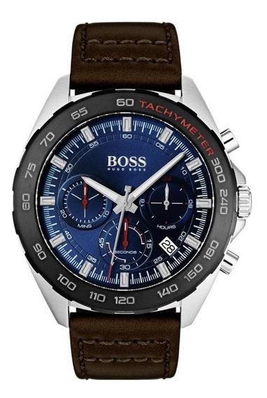 Reloj Boss By Hugo Boss Caballero Color Café 1513663 - S007