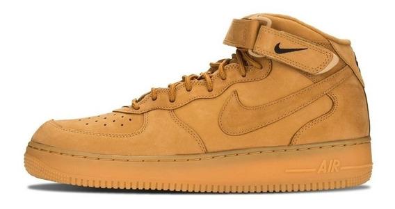 Nike Air Force 1 Prm T:27.5 Clásicos!