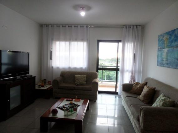 Apartamento A Venda No Bairro Jardim Esplanada Em São José - Aptv1211-1