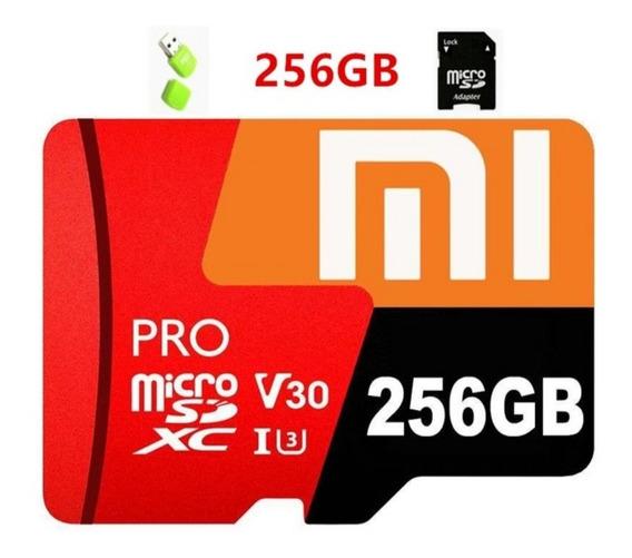 Cartão De Memória 512gb Classe 10 Xiaomi Original Android