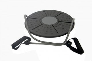 Disco De Equilibrio Com Elastico Balance Board