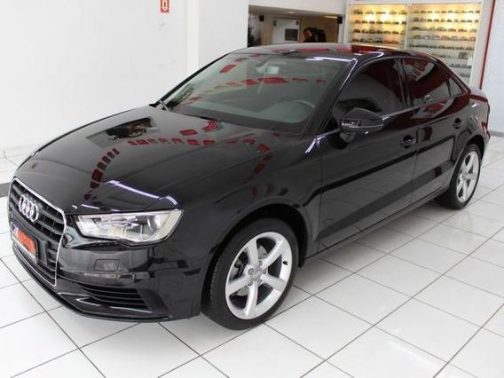 Audi A3 Sedan Attraction Tiptronic 1.4 Tfsi 150cv