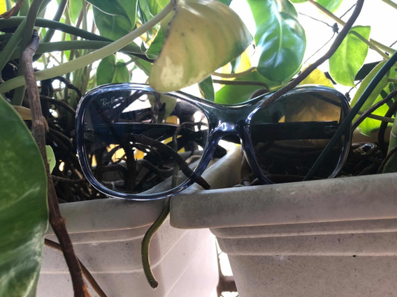 Oculos Rayban Em Acetato