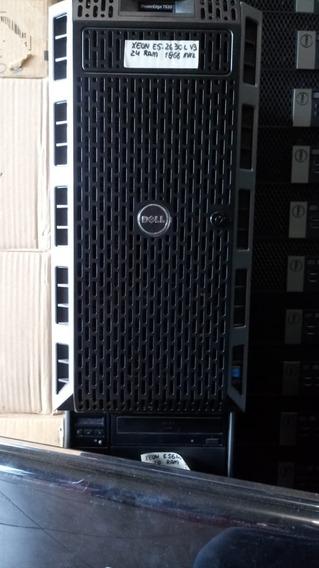 Workstation Dell T630