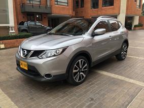 Nissan Qashqai 2.0 4x4 Full