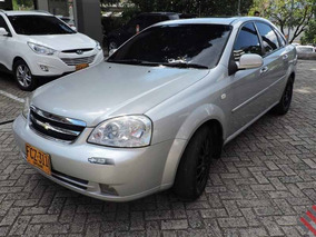 Chevrolet Optra Limited 1.8 2007 Fcz311