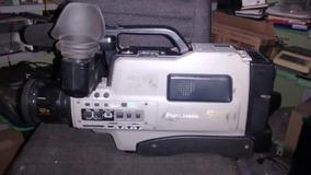 Camera Filmadora Panasonic Ag-456up Pro Line (1325a)
