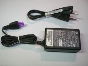 Fonte Estabilizada A/c Power Adapter Hp Carregador Bivolt
