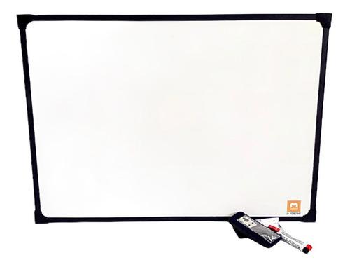 Pizarra Blanca 70x100 + Accesorios