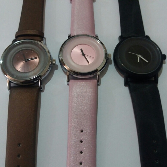 Kit C/3 Relógios Sinobi, Prova D