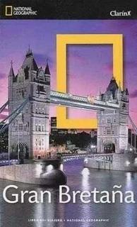 Gran Bretaña - National Geographic - Libros Viajero (2011)