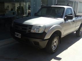 Ford Ranger 4x2 Cs Xl - 2010