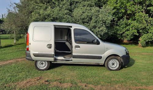 Renault Kangoo 1.5 2 Dci Ath Da Aa Cd 1plc 2014