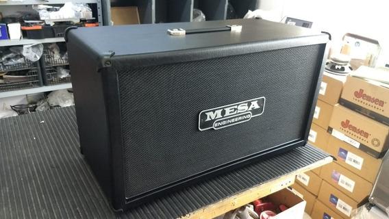 Caixa Mesa Boogie Rectifier 2x12 (celestion V30)