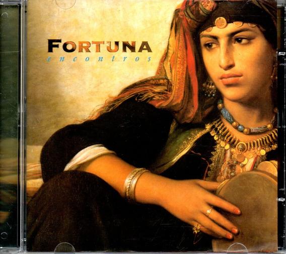 Cd Fortuna - Ao Vivo