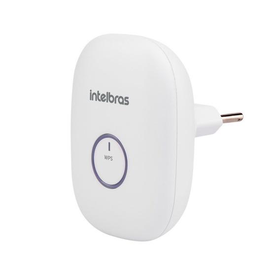 Repetidor Wireless Intelbras N 300mbps Iwe 3000n