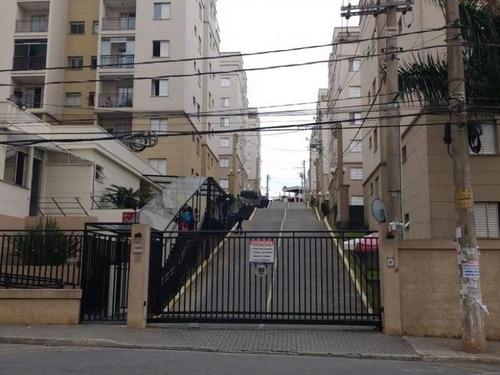 Imagem 1 de 14 de Ref.: 18655 - Apartamento Em Osasco Para Venda - 18655