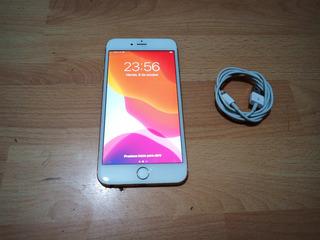Vendo iPhone 6s Plus 16 Gb Dorado Como iPod Sin Señal