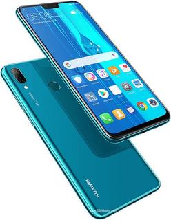 Celular Libre Huawei Y9 2019 Camara Dual Android Oreo 64gb