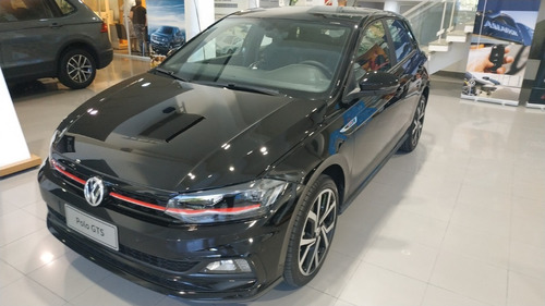Volkswagen Polo Gts S.a