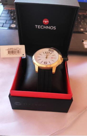 Relógio Technos Performance Racer - 2115mro/8p